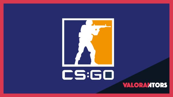 VALORANTリリースに向けてCS:GOプレイヤーが急増中か