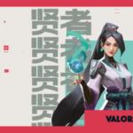 【VALORANT】『SAGE(セージ)』の紹介プレイ映像が公開!