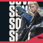 【VALORANT】『SOVA(ソヴァ)』の紹介プレイ映像が公開!