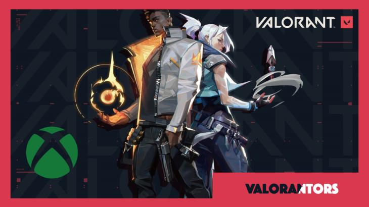 【VALORANT】Xbox Oneでリリースされる?【ヴァロラント】