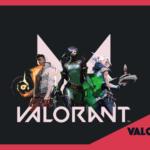 【VALORANT】初期状態では5人のエージェントが選択可能 | 残りはゲーム内通貨か課金で解除