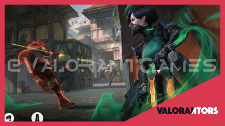 【VALORANT】ゲームランチャーの画像がリーク!