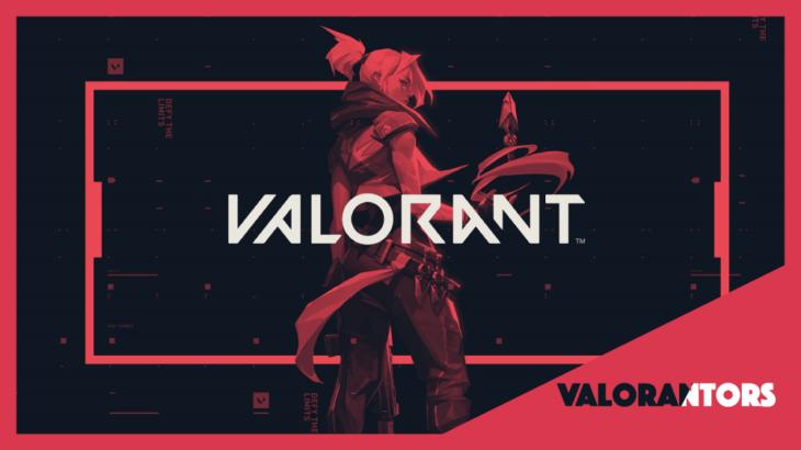 『VALORANT』のクローズドβテストは2020年4月8日で確定か?