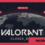 【VALORANT】クローズドβテストに参加する方法【VPN使用】