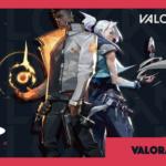 【VALORANT(ヴァロラント)】PS4版のリリースについて