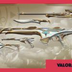 【VALORANT】現在販売中の「ソヴリンコレクション」でバリエーションがアンロックできない不具合が発生中