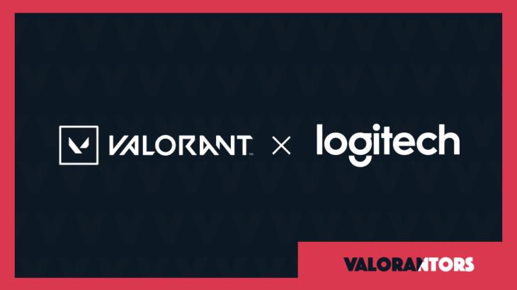 【VALORANT】Logitech G HUBでゲームを認識させてプロファイルを設定する方法