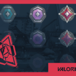 【VALORANT】ランクの新しい指標「ACTランク」の詳細が判明!ACTⅡから実装予定