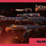 【VALORANT】新武器スキン「エルダーフレイム」のカラーやモーションの詳細情報が公開!