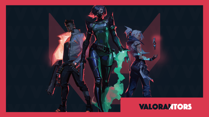 VALORANT(ヴァロラント)がPS4でリリース予定か | Riotの取り組みと課題について解説