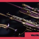 【VALORANT】ゲームデータに「リーバーコレクション」のファイルが存在 | ベータ版で登場した武器スキン