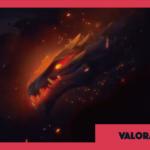 【VALORANT】公式Twitterが謎のドラゴンの映像をツイート | 考察まとめ