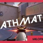 【VALORANT】ACT2より短時間ゲームモード「デスマッチ」が実装!エイム練習に最適か