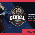 【VALORANT】国内公認大会「GALLELIA GLOBAL CHALLENGE 2020」でAbsolute JUPITERが4連覇達成!