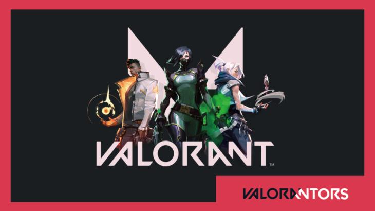 VALORANTのエラーコード一覧