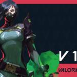【VALORANT】パッチノート1.09が公開!5人のエージェントに調整、オペレーターの弱体化など