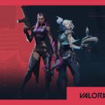 Ask VALORANT#7が公開!対戦履歴の星の意味や武器スキンに関する回答