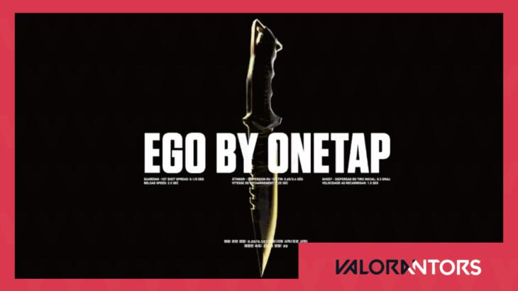 【VALORANT】公式Twitterが次回販売スキンと思われるティザー映像を公開【EGO】