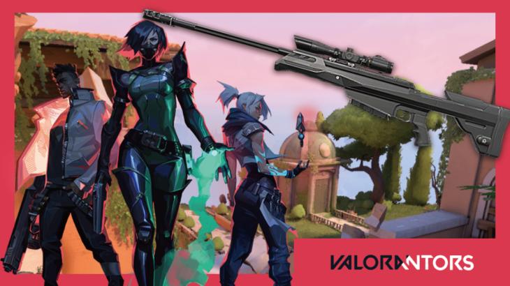 【VALORANT】オペレーターの弱体化調整が発表 | 価格上昇や装備時間増加、レート低下など