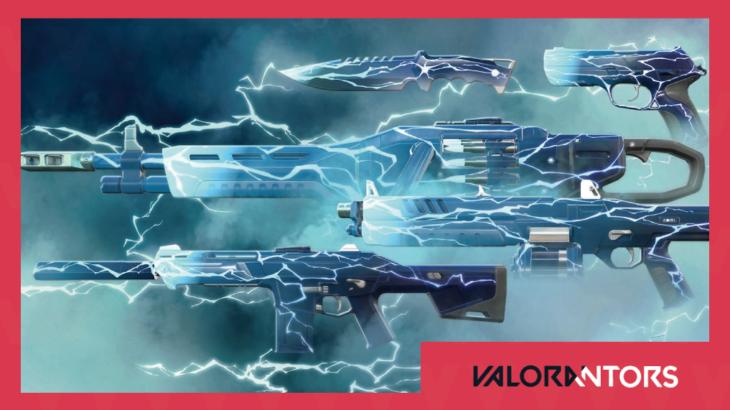 【VALORANT】スマイトコレクションが販売開始!